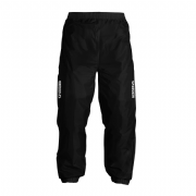 Oxford Rainseal Over Trousers Black